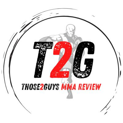 Those2Guys MMA Review