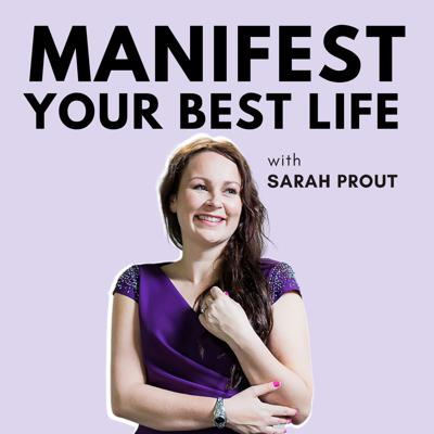 I'm Sarah Prout, best-selling author of Dear Universe, manifestation mentor, and creative entrepreneur. If you want to manifest ABUNDANCE, love, joy, and meaning then you're in the right place. Each week I'll deliver a dose of authentic motivation for you to activate your intuition, raise your vibration, empower your emotions, and get inspired to manifest your best life. New episodes every Thursday.