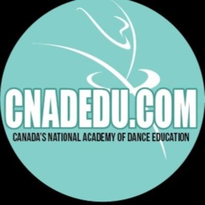CNADE Podcast - Dance Education In The 21st Century
