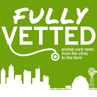 Produced and presented by the Ohio Veterinary Medical Association, Fully Vetted is a podcast for members of the veterinary community who want to take a closer look at issues impacting the profession, both in Ohio and nationwide. Every other week, host Mia Cunningham and producer Krysten Bennett bring new guests on the show to discuss a multitude of topics important to veterinarians, students, and other veterinary professionals. For additional information and show notes, please visit http://www.fullyvettedpodcast.com.