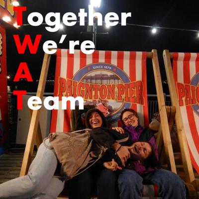 Together We're A Team