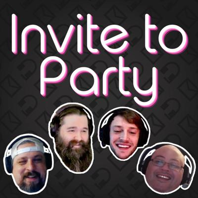 Invite to Party