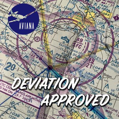 Deviation Approved Podcast