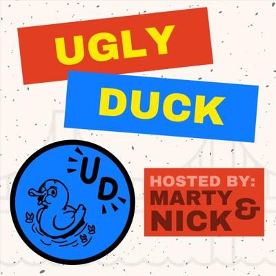 Two Brothers talking about anything and everything  Support this podcast: https://anchor.fm/uglyduck209/support