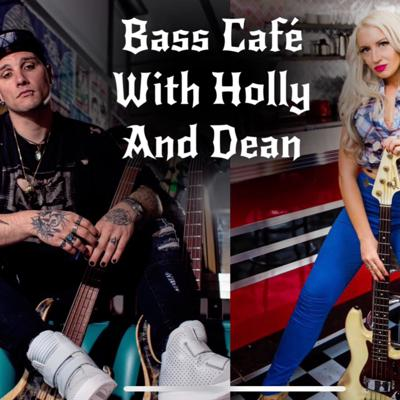 Bass Cafe with Holly and Dean