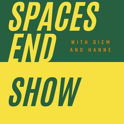 spaces end