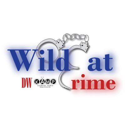 Welcome! Wildcat Crime is the monthly true crime podcast that takes a closer look at infamous crimes related to the University of Arizona. Hosted by Vanessa Ontiveros and brought to you by the Daily Wildcat and KAMP Student Radio.