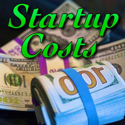 The Startup Costs Show