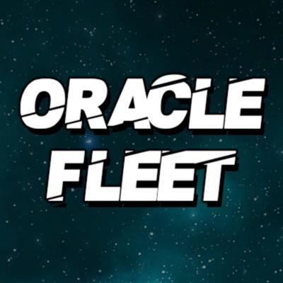 Oracle Fleet - A PSO2 Podcast