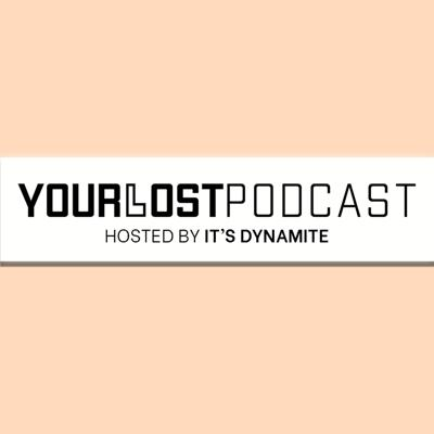 The YourLost Podcast is place where creatives can come and feel comfortable expressing their creativity.  Support this podcast: https://anchor.fm/yourlostpodcast/support