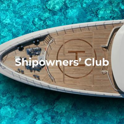 Shipowners' Club - Yacht Electrical Fires Podcast