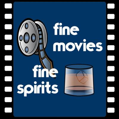 A podcast from real movie fans dedicated to talking about their favorite films while enjoying their favorite drinks.