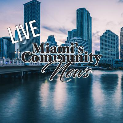 Live with Miami's Community News