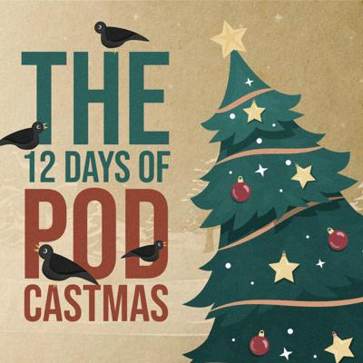 12 Days of Podcastmas