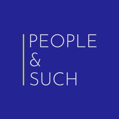 People and such