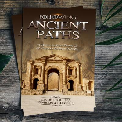 Following Ancient Paths