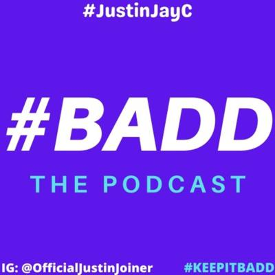 #BADD: The Podcast