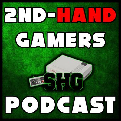 2ndhand Gamers