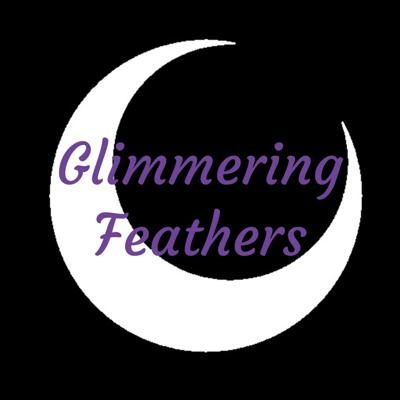 Glimmering Feathers