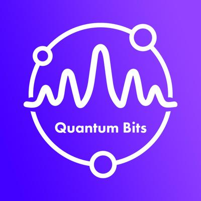 Welcome! Whether you are curious to know more about quantum computing or you think quantum is the future, Quantum Bits is here to help you with all you need to know. If you think it sounds like a complicated topic, you are not alone. In each episode I will have a discussion with an expert in the field to provide you with the latest and best quality of information in an easy to understand language. Are you curious to know more about the impact of quantum computing on finance, or drug discovery? We have got you covered; each episode will be dedicated to a specific topic on quantum computing.