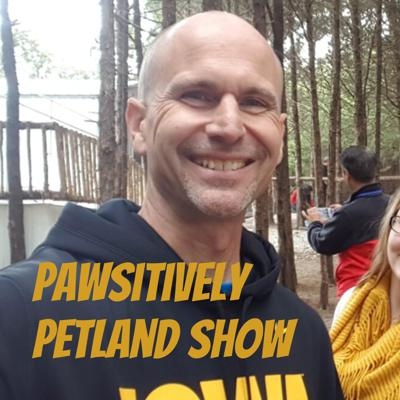 PAWSitively Petland Show