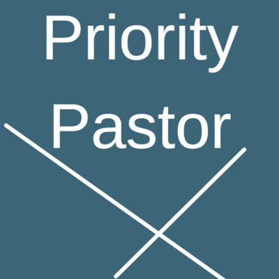 Helping pastors and their spouses craft a focused, sustainable life and ministry.