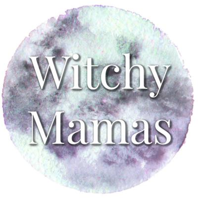 Witchy Mamas