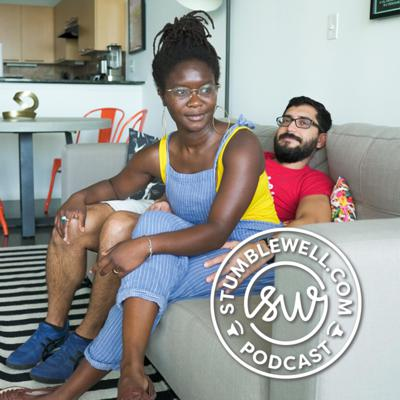 A marriage and relationship podcast. We've been together for almost a decade, check in with us as we discuss different aspects of our relationship and also just goof off. Life's a journey, you're going to stumble through it -- stumble well with us.   If you can support the podcast on Patreon: patreon.com/hallease Support this podcast: https://anchor.fm/stumblewell/support