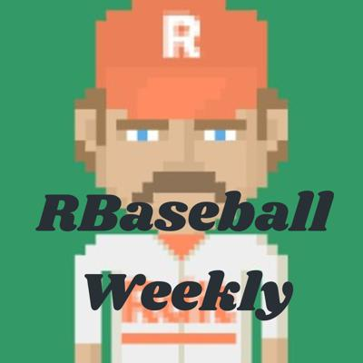 The weekly podcast from the baseball subreddit features interviews from figures around the baseball world, fun stories and anecdotes from baseball history, and timely discussion of the last week of baseball news.