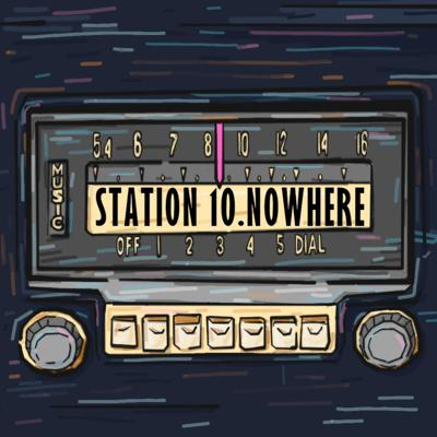 Station One-Oh-Nowhere