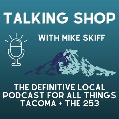 Talking Shop with Mike Skiff
