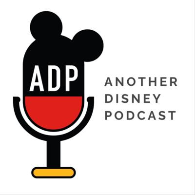 Another Disney Podcast