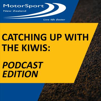 Catching up with the Kiwis