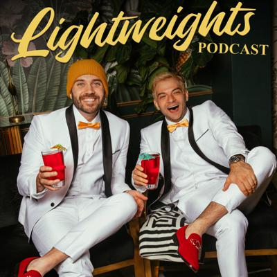 We literally have no idea what we're doing. Support this podcast: https://anchor.fm/lightweights/support