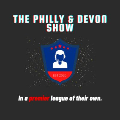 Two best friends. One quality soccer podcast. Come listen to the banter and share a few laughs. Learn a little bit about the beautiful game while you're at it. Enjoy!  Support this podcast: https://anchor.fm/devon-glennon/support