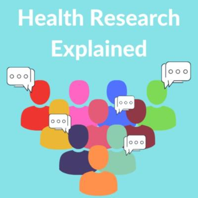 Health Research Explained