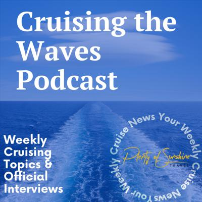 Cruising the Waves Podcast
