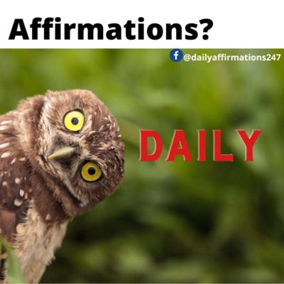 Daily Affirmations 247