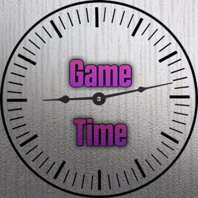 Game Time Talks
