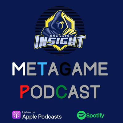 MeTaGame Podcast