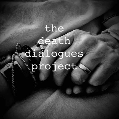 """""""I love how real these episodes are. . .""""   """"This podcast was like a beacon of light when I needed it most.""""   A grassroots movement getting conversations about death, dying & the aftermath out of the closet.   Becky Aud-Jennison, DeathTalker, has worked for the past four decades as a therapist, instructor, presenter, writer—interfacing with Death professionally—it was her own deep loss that motivated her to start this project.  Hearing others' STORIES are what informs us.   Join us as we talk all things Death.   Follow: www.deathdialogues.net Find us on IG & FB   ."""