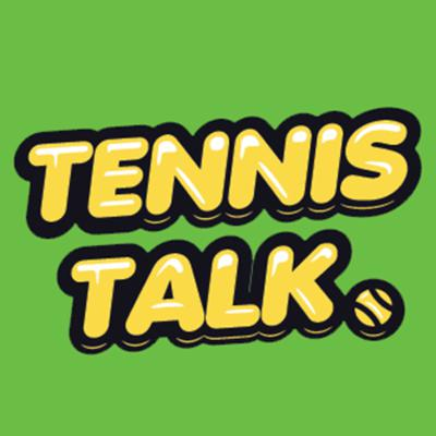 Tennis Talk with Cam Williams