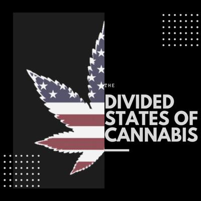Divided States of Cannabis
