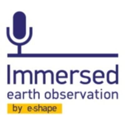 Immersed Earth Observation by the Horizon 2020 project e-shape