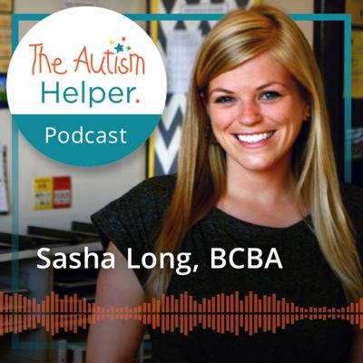 The Autism Helper Podcast