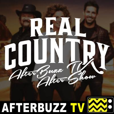 The Real Country Podcast