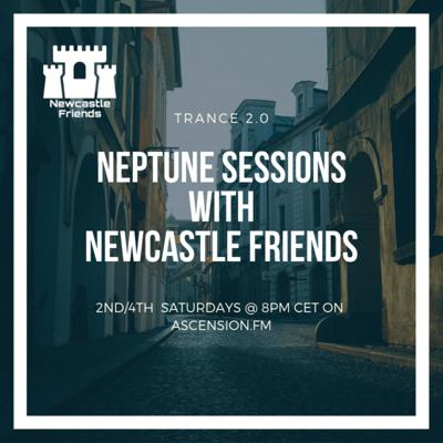 Neptune Sessions with Newcastle Friends