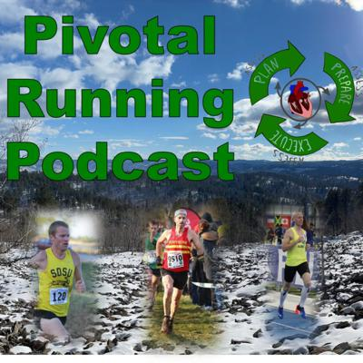 Pivotal Running Podcast