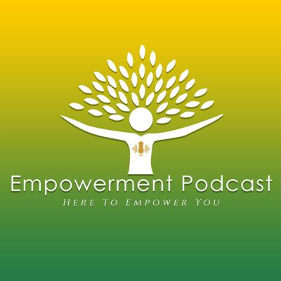 This podcast is aimed to empower, inspire, and equip you to a new level, through shows we have, you're going to be equipped, informed and entertained.  #Equip #Empower #Inspire  YouTube link: https://www.youtube.com/channel/UCLtKa-UOC4DKzincNu--JWw Facebook page: https://www.facebook.com/EmpowermentFm WhatsApp: +27 65 615 6641 Support this podcast: https://anchor.fm/empowermentfm/support