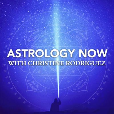 AstrologyNow is devoted to sharing the ancient science of Jyotish or Vedic astrology. By tuning into cosmic forces we may better understand ourselves at a soul level, connect to others with more divinity, and feel more prepared in navigating the world around us. This podcast provides weekly astrological updates, forecasts, and research while encouraging personal introspection and providing insight into global events.  Christine has a Masters in Social Work and is certified in Vedic Astrology, Hatha yoga, and Kundalini. She owes all of her knowledge to her teachers and is infinitely grateful.